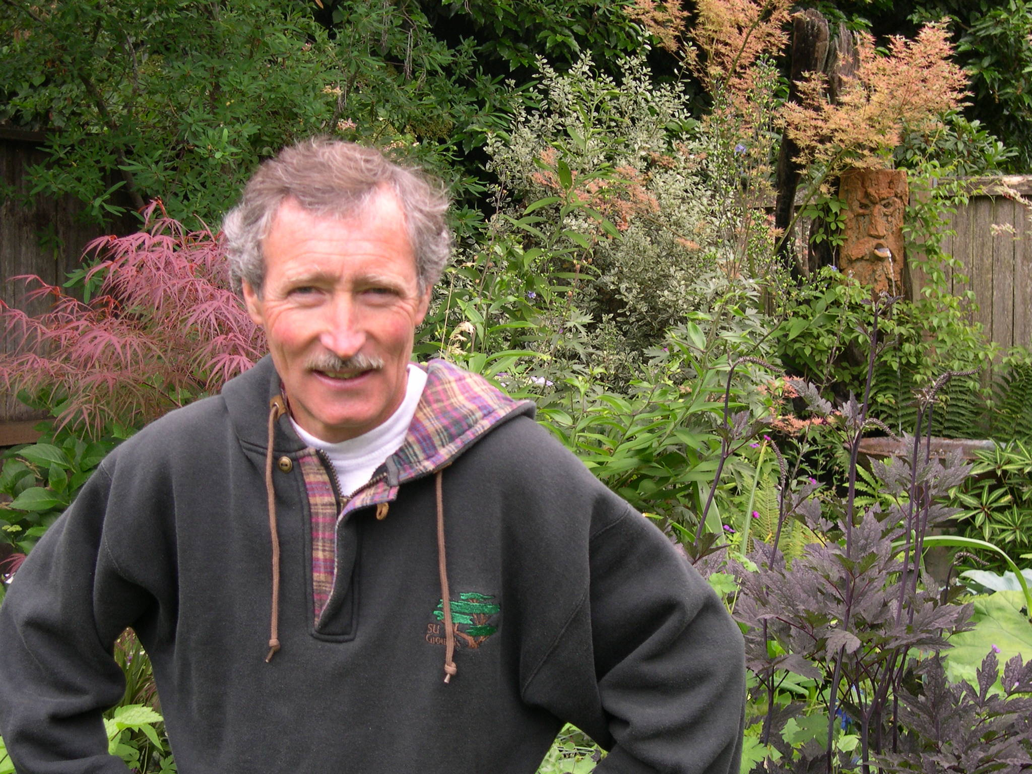 Gardeners Weekend explores challenging local climate