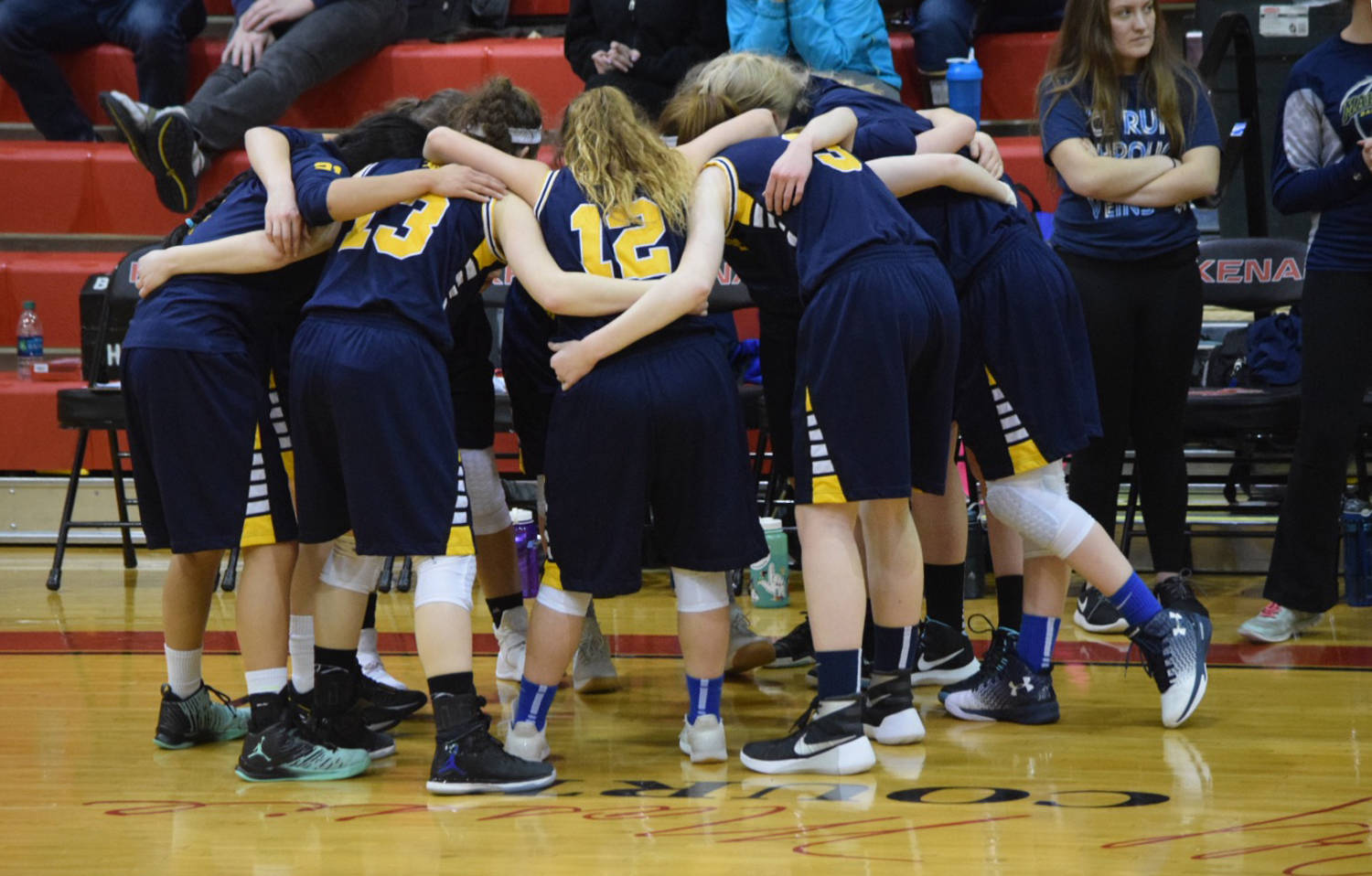 Guest commentary: Girls basketball ready for another season