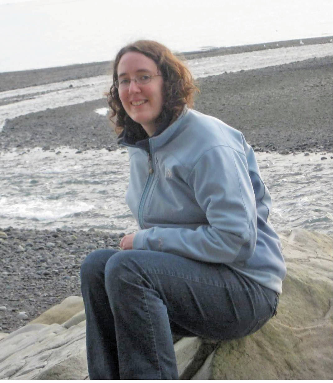 """A recent photo of Anesha """"Duffy"""" Murnane, missing since Oct. 17, 2019, in Homer, Alaska. (Photo provided, Homer Police Department)"""