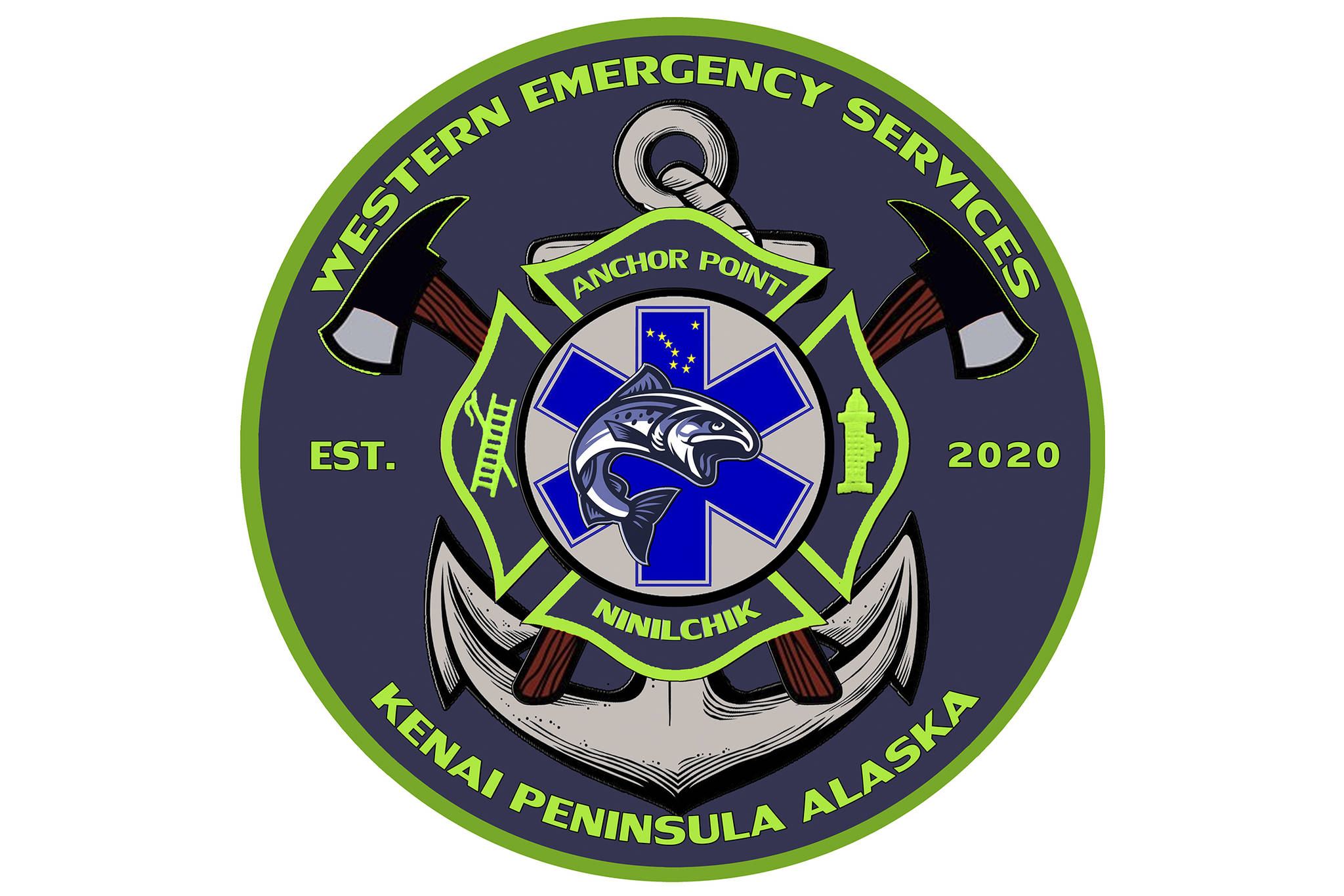 Western Emergency Services logo. (Courtesy image)